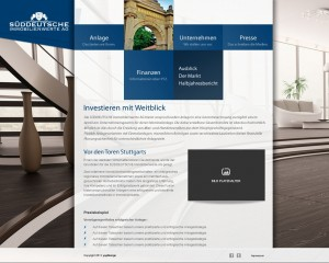 Webdesign-Wordpressentwurf-modernes-Webdesign