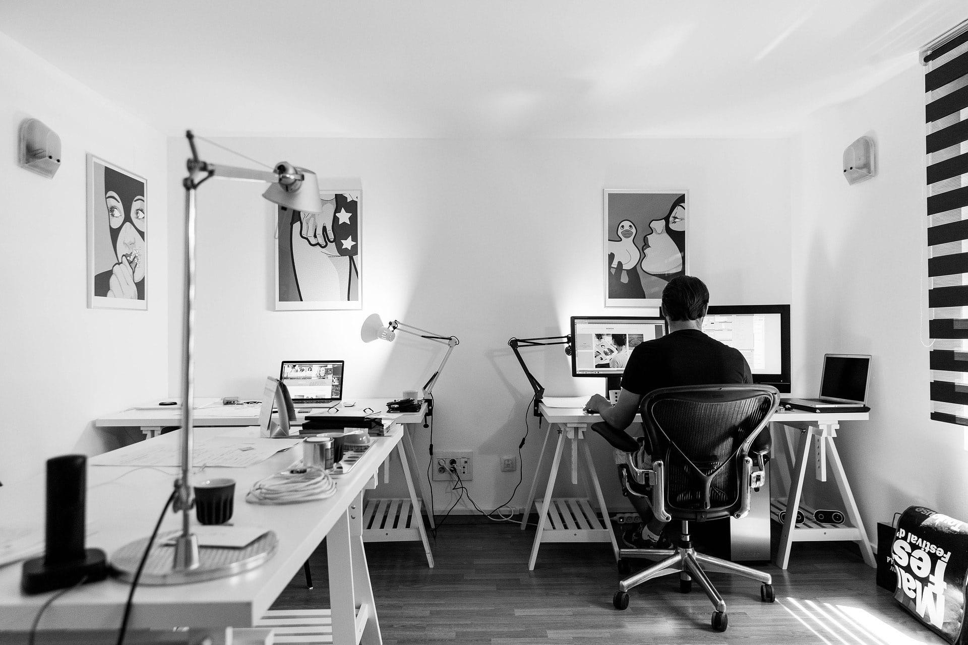 Agentur für professionelles Webdesign in Hamburg